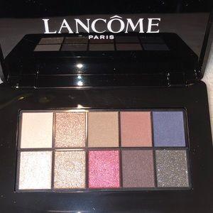 New Lancôme Color Design Palette Paris en Rose